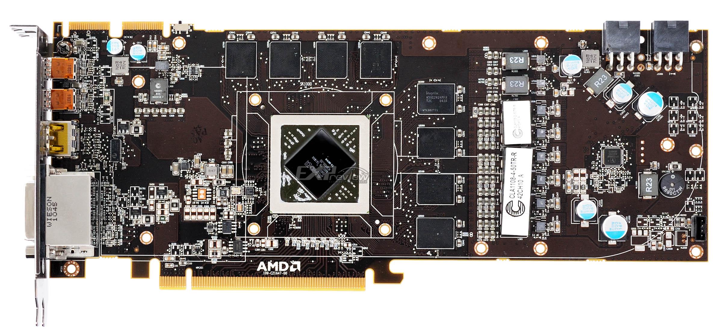 新架构新梦想,Radeon HD 6970/6950评测