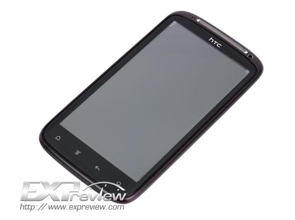 废电脑回收:双核手机急先锋,HTC Sensation评测