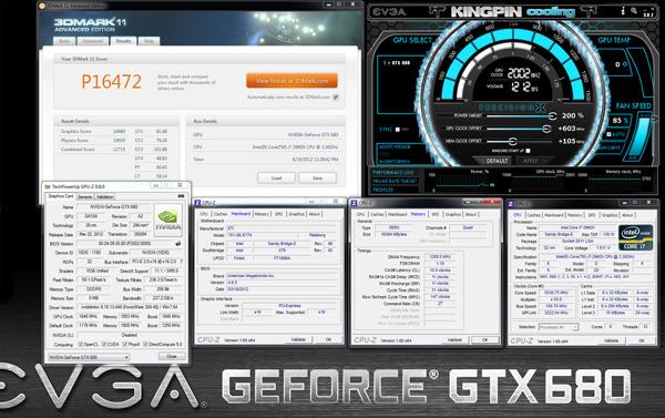 GHz不再是梦想,k|ngp|n终破GTX